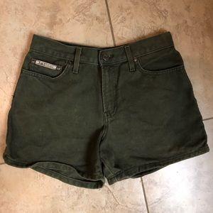 Vintage Lei shorts